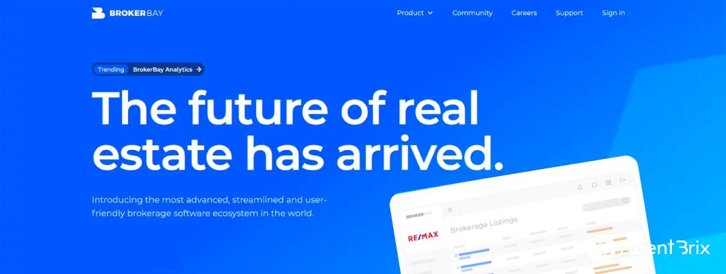 Brokerbay Software
