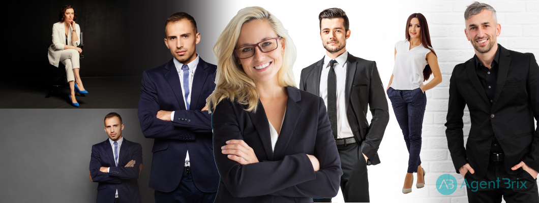 Real Estate Agent Headshot Tips