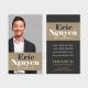 Eric Business Card [choose colours]