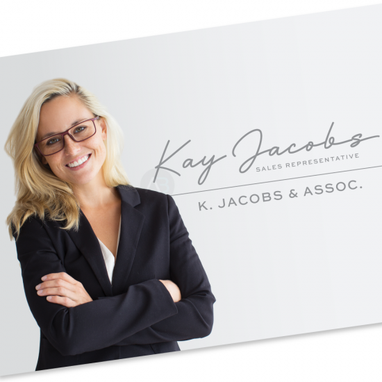 Kay Postcard - 5x7