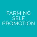 Farming Self Promotion - Postcards
